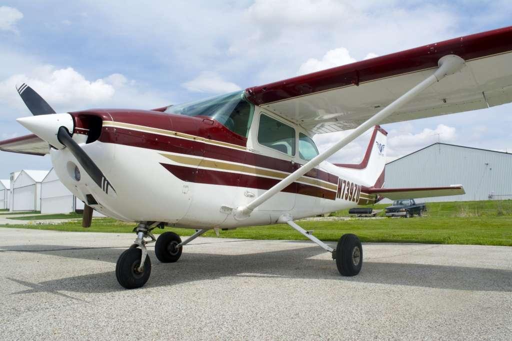 Aircraft Rental - Region Flyers