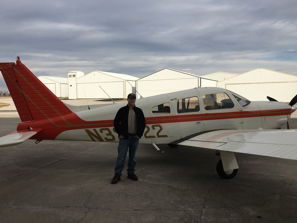 Region Flyers | Michael Childress Commercial Pilot
